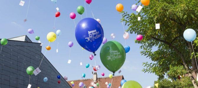 150 Jahre Sonntagschule in Pleidelsheim