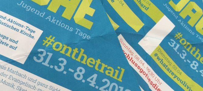JAT in Marbach – Infos kompakt