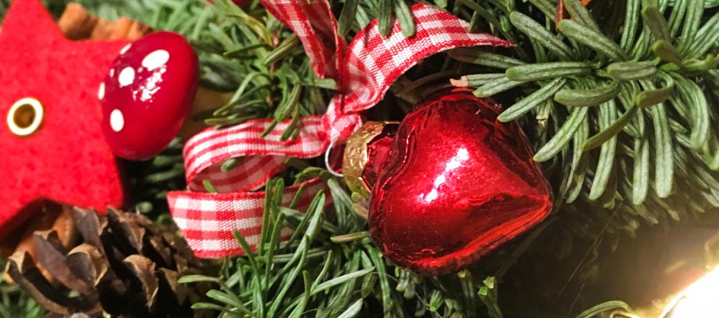 Gemeindebrief 121 | Dezember 2018 bis Februar 2019