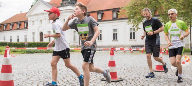 10. Marbacher  Meile– ein persönlicher Rückblick