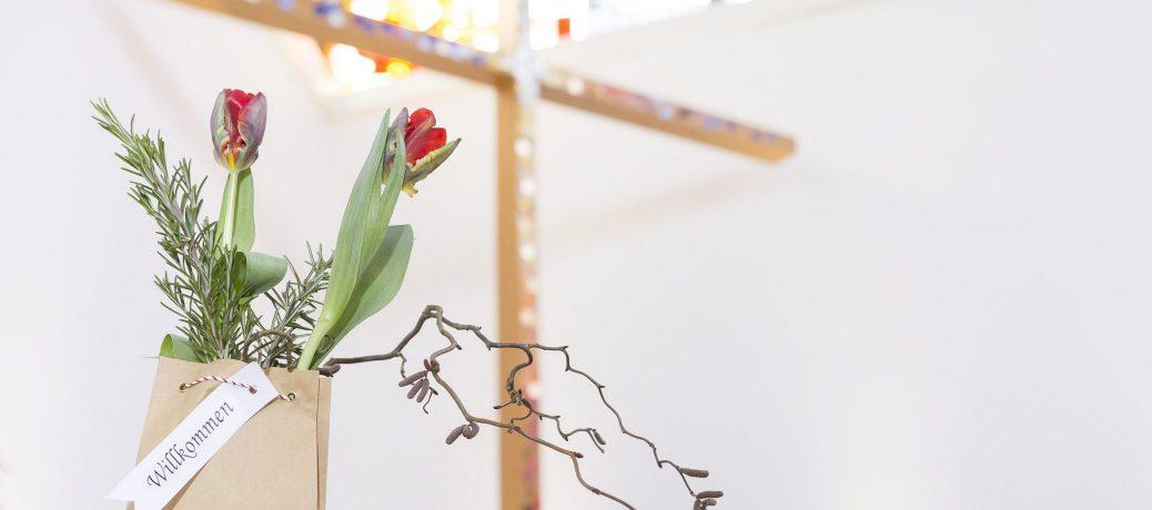 Herzliche Einladung zu unseren Oster-Veranstaltungen!