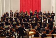 Das Weihnachtsoratorium – ein Klangerlebnis