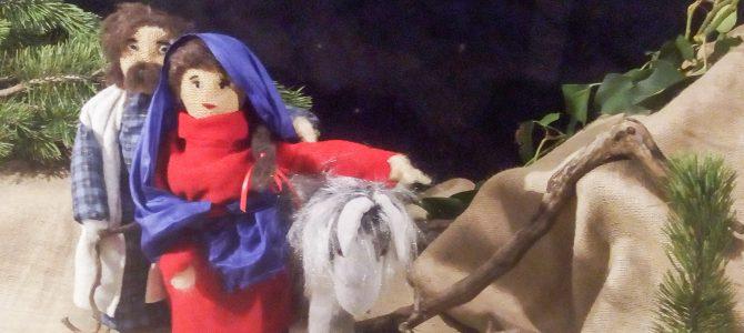 Tore, Maria und Josef – Teil 6