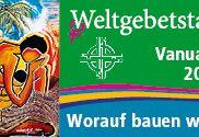 Weltgebetstag 6.3.2021 – Aktionen in Marbach